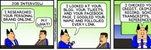 Dilbert cartoon from Nov. 6, 2011
